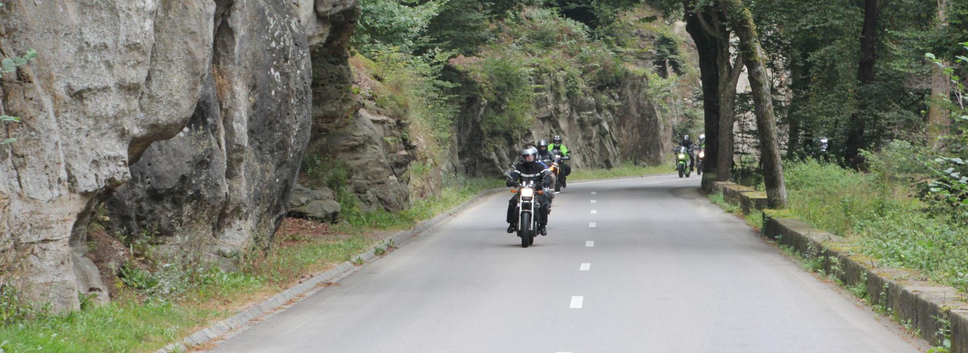 Motorrijbewijspoint Hoofddorp spoed motorrijbewijs