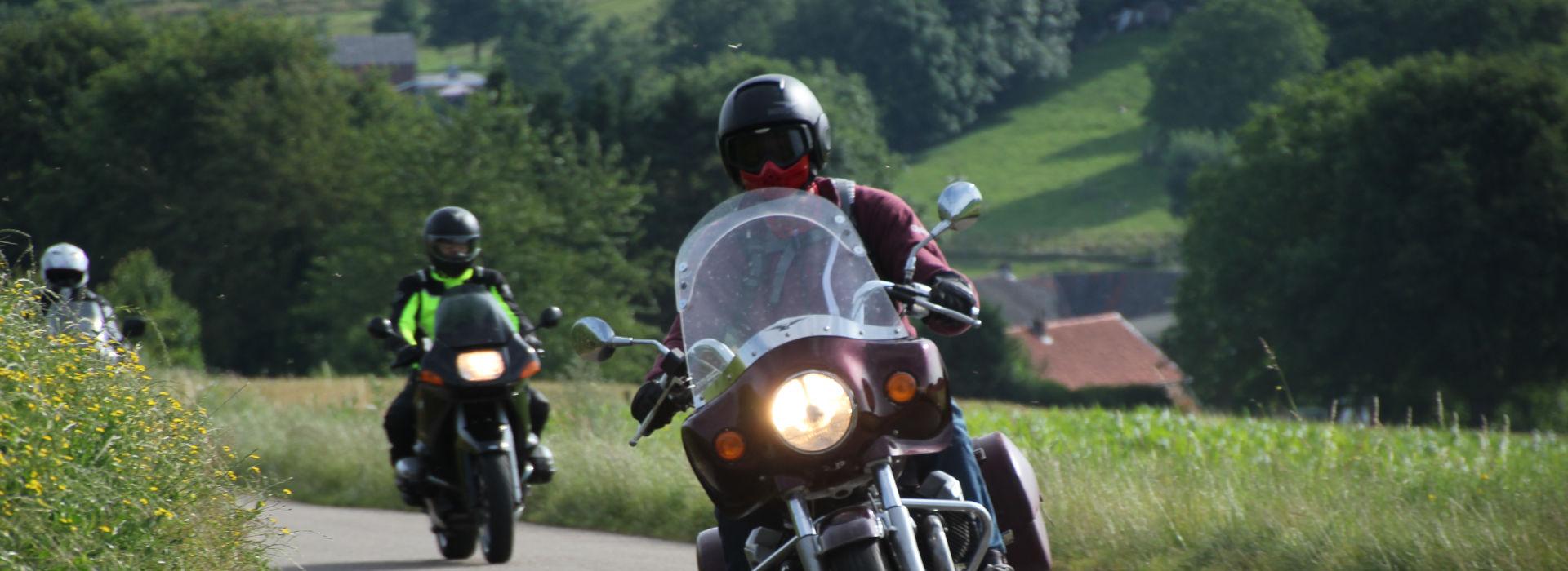 Motorrijbewijspoint Zandvoort spoedopleiding motorrijbewijs