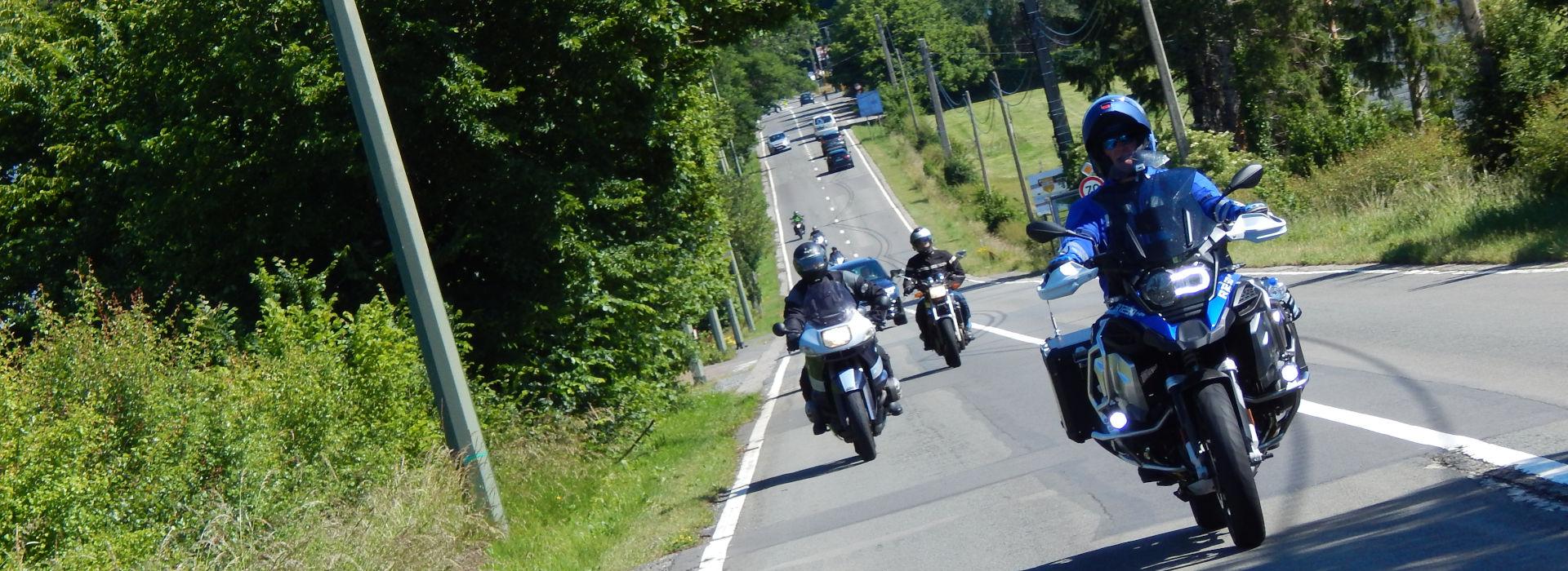 Motorrijbewijspoint Nieuw-Vennep motor rijopleidingen