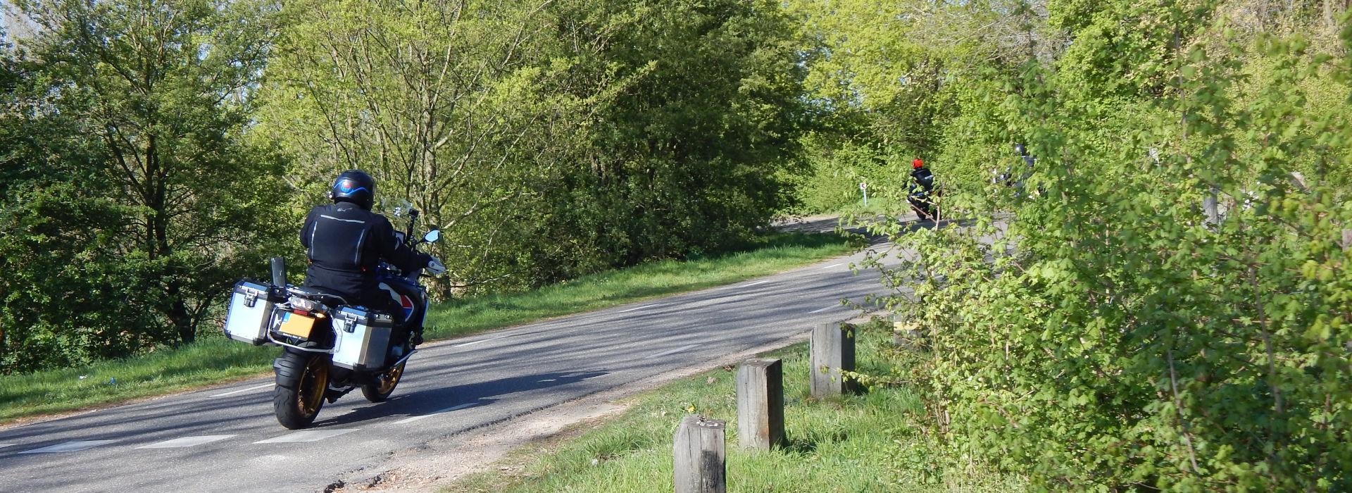 Motorrijschool Motorrijbewijspoint Roelofarendsveen motorrijlessen