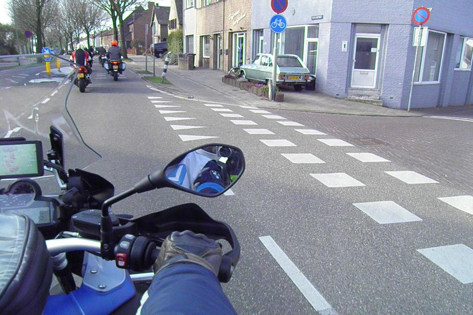 Motorrijbewijspoint Nieuw-Vennep theorie cursus online